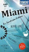 Cover-Bild zu DuMont direkt Reiseführer Miami. 1:14'000 von Moll, Sebastian