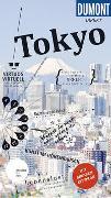 Cover-Bild zu DuMont Direkt Reiseführer Tokio. 1:15'000 von Arndt, Rufus
