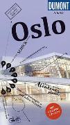 Cover-Bild zu DuMont direkt Reiseführer Oslo. 1:12'000 von Banck, Marie Helen