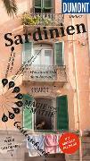 Cover-Bild zu DuMont direkt Reiseführer Sardinien. 1:425'000 von Stieglitz, Andreas