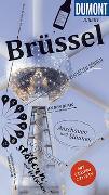 Cover-Bild zu DuMont direkt Reiseführer Brüssel. 1:10'000 von Tiburzy, Reinhard