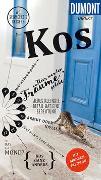 Cover-Bild zu DuMont direkt Reiseführer Kos. 1:75'000 von Bötig, Klaus