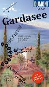 Cover-Bild zu DuMont direkt Reiseführer Gardasee. 1:100'000 von Schaefer, Barbara