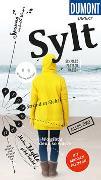Cover-Bild zu DuMont direkt Reiseführer Sylt. 1:65'000 von Kobiella, Rayka