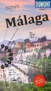 Cover-Bild zu DuMont direkt Reiseführer Málaga. 1:115'000 von Blázquez, Manuel García