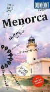 Cover-Bild zu DuMont direkt Reiseführer Menorca von Martiny, Paul Jonas