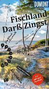 Cover-Bild zu DuMont direkt Reiseführer Fischland, Darß, Zingst. 1:80'000 von Banck, Claudia