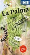 Cover-Bild zu DuMont direkt Reiseführer La Palma. 1:85'000 von Schulze, Dieter