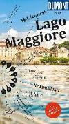Cover-Bild zu DuMont direkt Reiseführer Lago Maggiore. 1:115'000 von Lonmon, Aylie