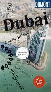 Cover-Bild zu DuMont direkt Reiseführer Dubai. 1:45'000 von Heck, Gerhard