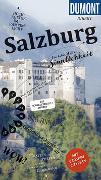 Cover-Bild zu DuMont direkt Reiseführer Salzburg. 1:12'000 von Weiss, Walter M.