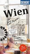 Cover-Bild zu DuMont direkt Reiseführer Wien. 1:12'500 von Ericson, Anita