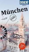 Cover-Bild zu DuMont direkt Reiseführer München. 1:12'000 von Fazekas, Agnes