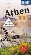 Cover-Bild zu DuMont direkt Reiseführer Athen. 1:7'000 von Bötig, Klaus