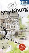 Cover-Bild zu DuMont direkt Reiseführer Straßburg. 1:13'500 von Kalmbach, Gabriele