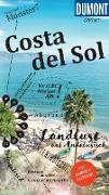 Cover-Bild zu DuMont direkt Reiseführer Costa del Sol (eBook) von Blázquez, Manuel García
