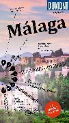 Cover-Bild zu DuMont direkt Reiseführer Malaga (eBook) von Blázquez, Manuel García