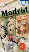 Cover-Bild zu DuMont direkt Reiseführer Madrid (eBook) von Blázquez, Manuel García