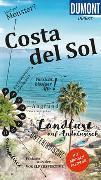 Cover-Bild zu DuMont direkt Reiseführer Costa del Sol. 1:450'000 von Blázquez, Manuel García
