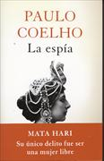 La espía von Coelho, Paulo