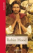 Cover-Bild zu Robin Hood von Pyle, Howard