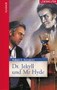 Cover-Bild zu Dr. Jekyll und Mr Hyde von Stevenson, Robert L.
