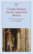 Cover-Bild zu David Copperfield von Dickens, Charles