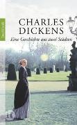 Cover-Bild zu Eine Geschichte aus zwei Städten von Dickens, Charles