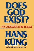 Cover-Bild zu Does God Exist (eBook) von Kung, Hans
