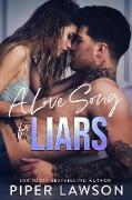 Cover-Bild zu A Love Song for Liars (Rivals, #1) (eBook) von Lawson, Piper