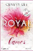 Cover-Bild zu Royal Games (eBook) von Lee, Geneva