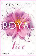 Cover-Bild zu Royal Love (eBook) von Lee, Geneva