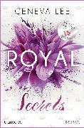Cover-Bild zu Royal Secrets (eBook) von Lee, Geneva