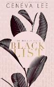 Cover-Bild zu Blacklist (The Rivals, #1) (eBook) von Lee, Geneva