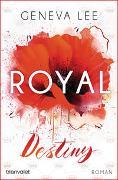 Cover-Bild zu Royal Destiny von Lee, Geneva