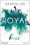 Cover-Bild zu Royal Kiss von Lee, Geneva
