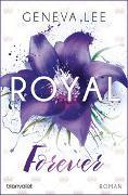 Cover-Bild zu Royal Forever von Lee, Geneva