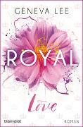 Cover-Bild zu Royal Love von Lee, Geneva