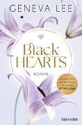 Cover-Bild zu Black Hearts von Lee, Geneva