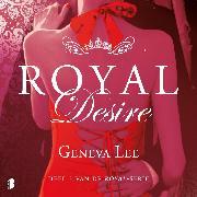 Cover-Bild zu Royal Desire (Audio Download) von Lee, Geneva