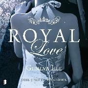 Cover-Bild zu Royal Love (Audio Download) von Lee, Geneva