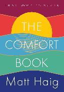 The Comfort Book von Haig, Matt