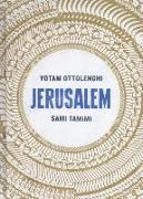Jerusalem von Ottolenghi, Yotam