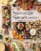Spectacular Spreads von Brown, Maegan