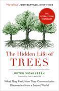 The Hidden Life of Trees von Wohlleben, Peter