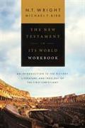 Cover-Bild zu The New Testament in its World Workbook von Bird, Michael F (Author)