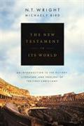 Cover-Bild zu The New Testament in its World von Wright, NT