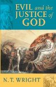 Cover-Bild zu Evil and the Justice of God von Wright, NT
