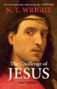 Cover-Bild zu The Challenge of Jesus von Wright, NT