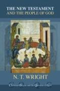 Cover-Bild zu The New Testament and the People of God von Wright, NT